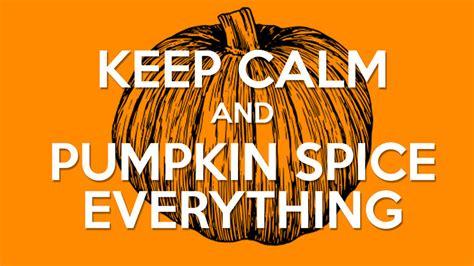 Pumpkin Spice Meme - pumpkin spice is back king kullen