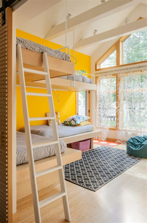 gelbe badezimmer dekorieren ideen wandfarben ideen tr 228 umen sie farbig mit diesen 8 nuancen