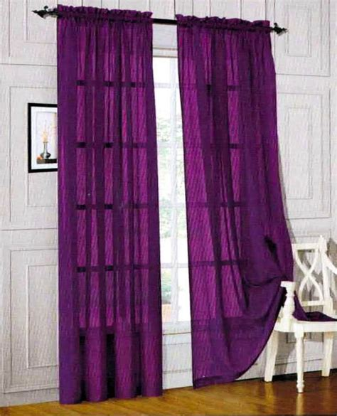 purple sheer curtains purple sheer curtains purple eyelet ring top voile net