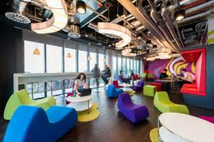 Google Offices by Google S New Office In Dublin