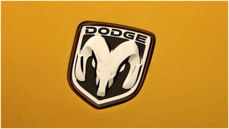 logo dodge le logo dodge les marques de voitures