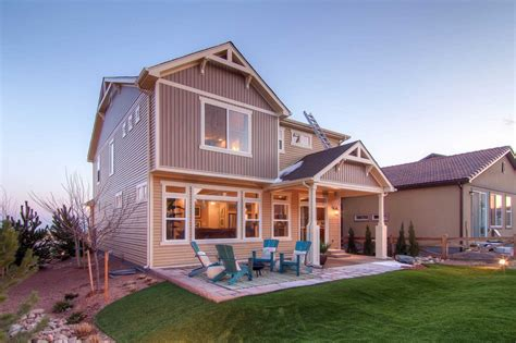 park house at banning lewis ranchlaramie oakwood homes