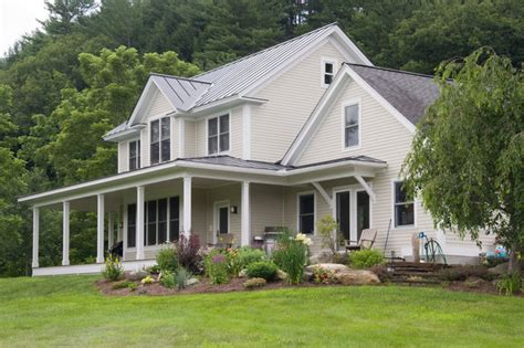 greek revival farmhouse southern vt greek revival farmhouse addition traditional