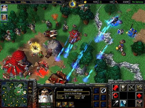 tutorial de warcraft iii reign of chaos rocky bytes blizzard interested in warcraft 4 but nothing to share at