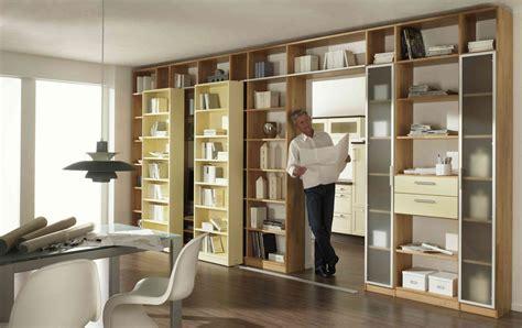 wohnzimmer systemmöbel gardinen ideen bilder