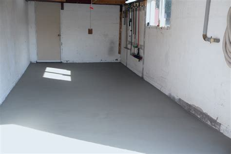 Garage Floor Repair Garage Floor Resurfacing Tybo Concrete Coatings Repair Restoration