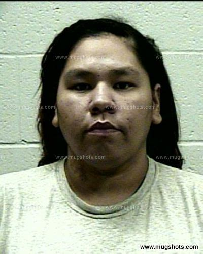 Canadian County Arrest Records Rianna K Chalepah Mugshot Rianna K Chalepah Arrest Canadian County Ok