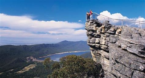 Grampians national park photos travel victoria accommodation amp visitor guide