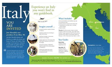 brochure templates for school project school brochure template free best agenda templates