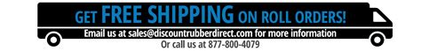 discount rubber sts free shipping rubber sheets rolls all types sizes discount