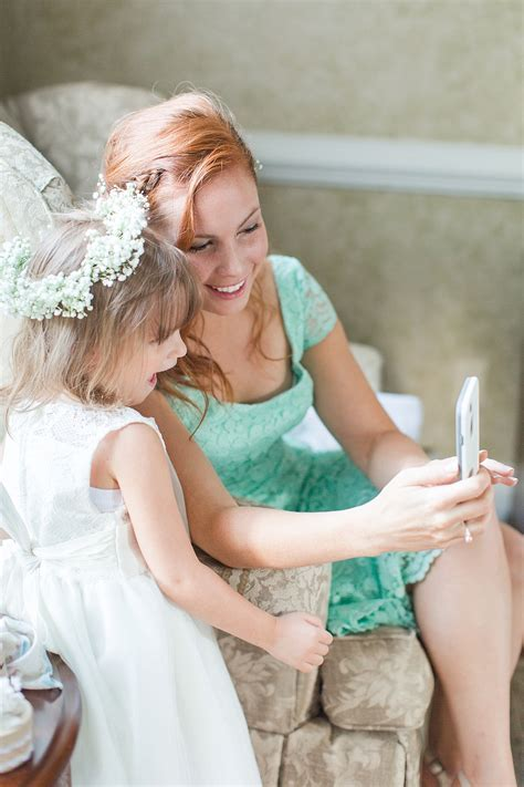 Mint Louisa VA Wedding by Shalese DanielleShalese Danielle