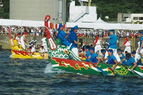 dragon boat festival 2017 okinawa naha haarii traditional dragon boat races kick start