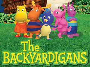 Backyardigans Adventure Tv Listings Find Local Tv Listings For Your Favorite
