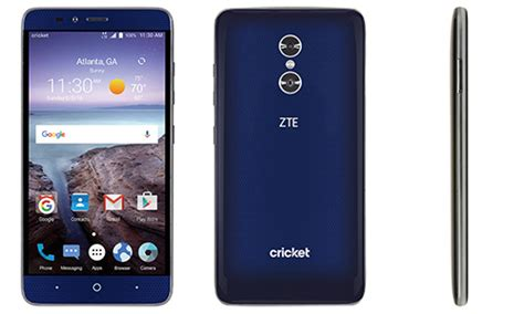 Hp Zte Grand X zte grand x max 2 support jaringan 4g lte harga