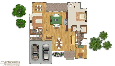 colored floor plans color floor plan residential floor plans 2d floor plan