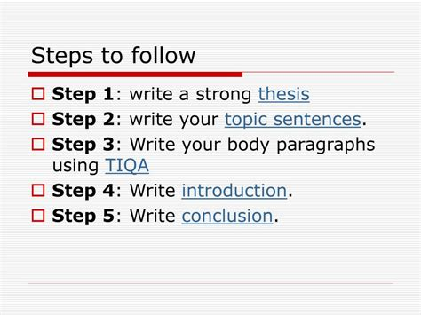 how to write a strong research paper how to write a strong thesis for a research paper 28