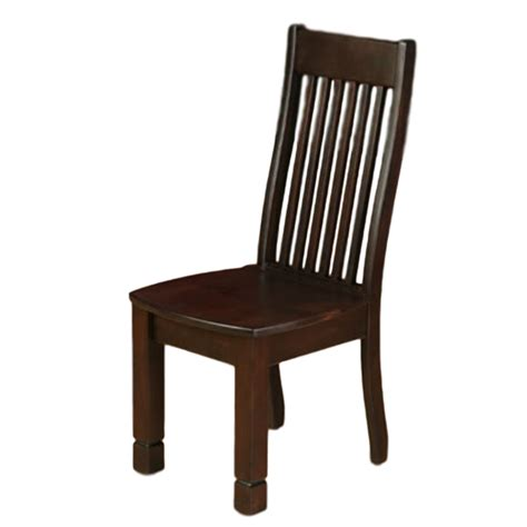Kitchen Cabinets Online Canada by Kona Dining Chair Home Envy Furnishings Solid Wood