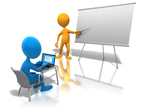 A Presentation Is Just A Document That Has Been Printed In Powerpoint Presenter
