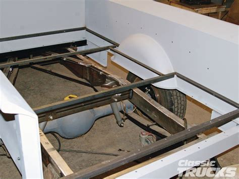 How To Raise Bed Floor by Finished Bed Frame Photo 26