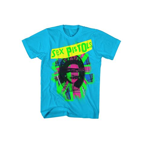 T Shirt Pistols 1 buy pistols t shirt limited t shirts shop
