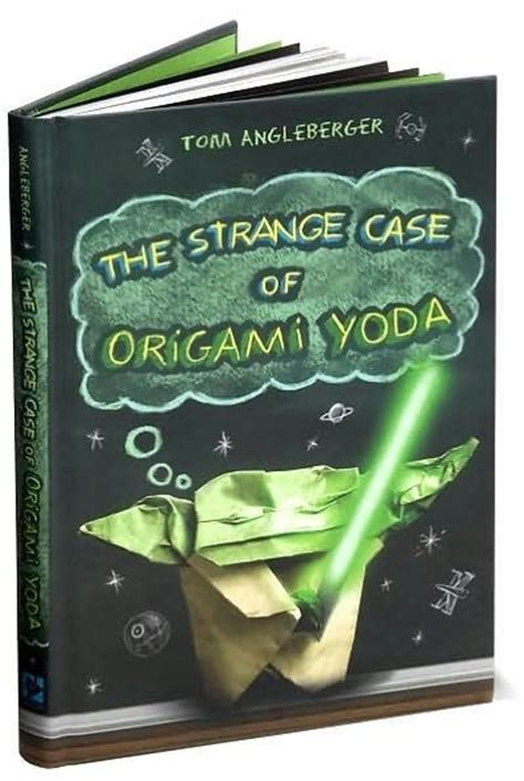 The Strange Of Origami Yoda - 1000 images about cool origami on the secret