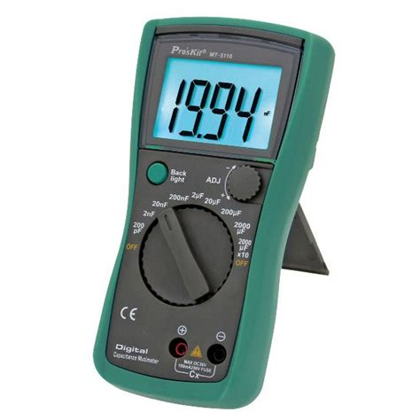 capacitance meter using pic capacitance meter active tech electronics distributor