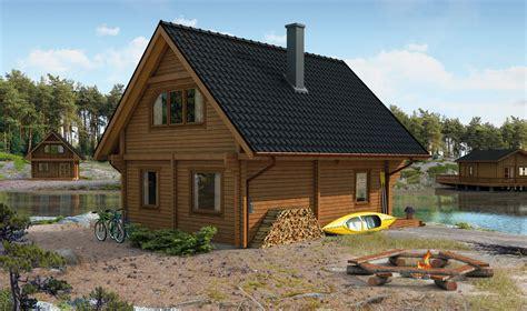 blockhaus bayern ferienhaus quot fjord quot