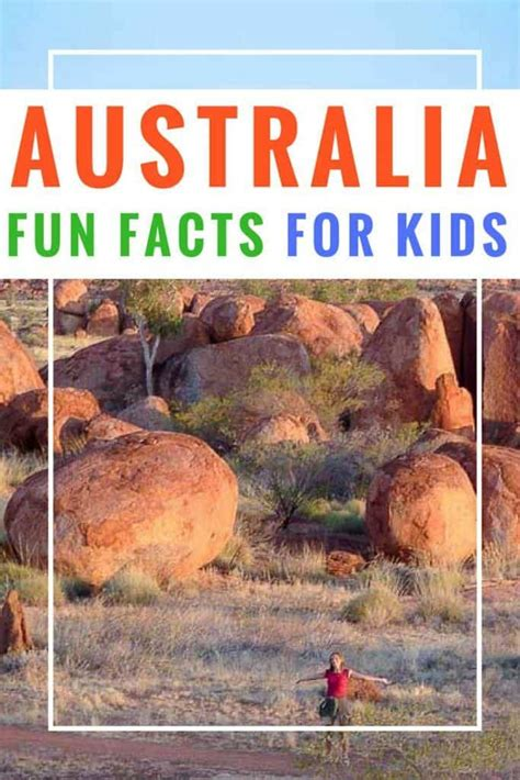 interesting facts  australia   wow