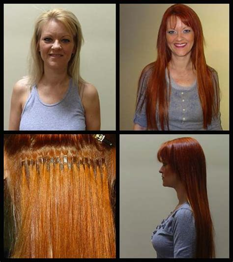 before and after di biase hair extensions thin hair to 23 best images about before after di biase hair