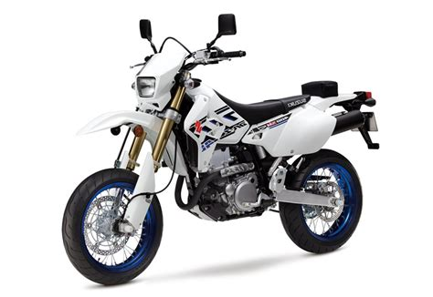 Suzuki Dr Z400sm 2017 Suzuki Dr Z400sm Review Specification And Price