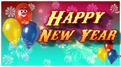 new year wishes for you have fun free happy new year