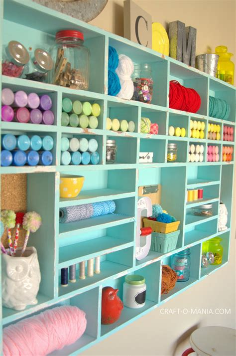 Diy Craft Room by Lovely Craft Rooms Craft O Maniac