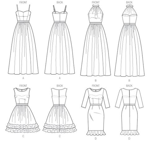 pattern making templates for skirts and dresses 132 best dresses patterns and ideas images on pinterest