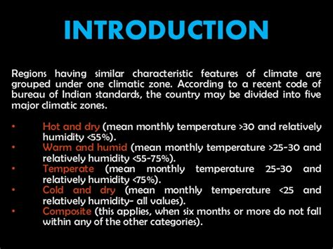 design guidelines for hot and dry climate hot and dry climate architecture