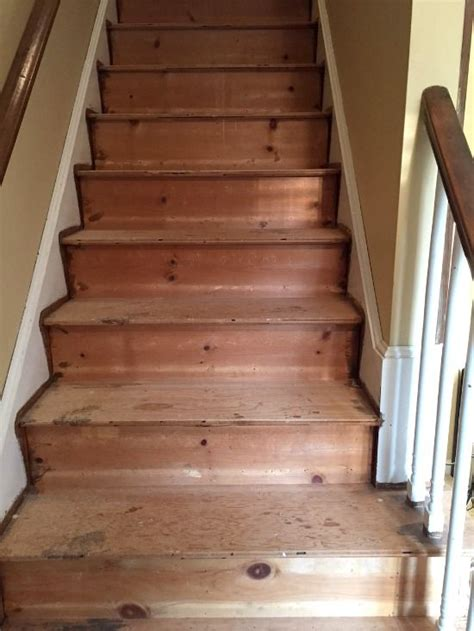 Which Carpet Or Paint - how to remove carpet from stairs and paint them carpets