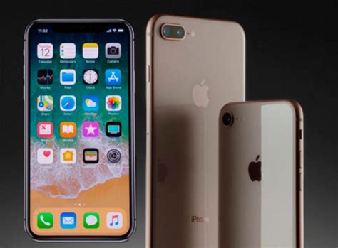 imagenes iphone 8 iphone 8 iphone 8 plus iphone x presentaci 243 n de los