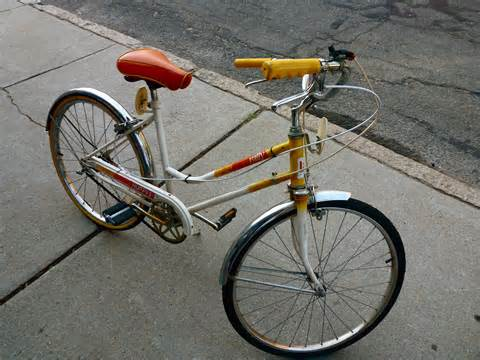 Bicycle For Sale Vintage Huffy Bicycle For Sale Beans In A Can Thrifty