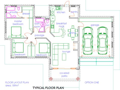 House Plans And Designs In Zambia House Plans Zambian Small House Plans
