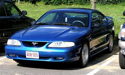 boyblue  ford mustang specs  modification