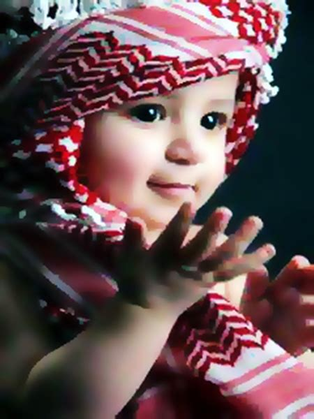 Wallpaper Cute Islamic | muslim babies kids wallpapers hd wallpaper my note book