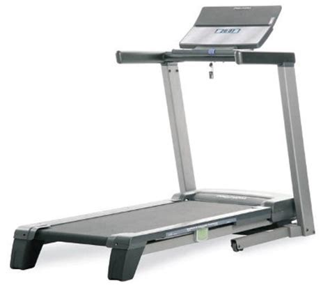 proform  treadmill review based  real user experience