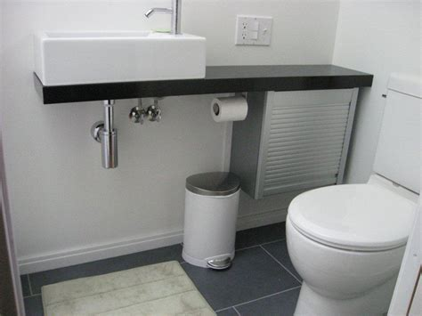 Bathroom Small Wall Mount Sink Homesfeed Narrow Bathroom Bathroom Accessories Toronto