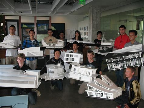 design contest for high school students architectural foundation of san francisco the annual