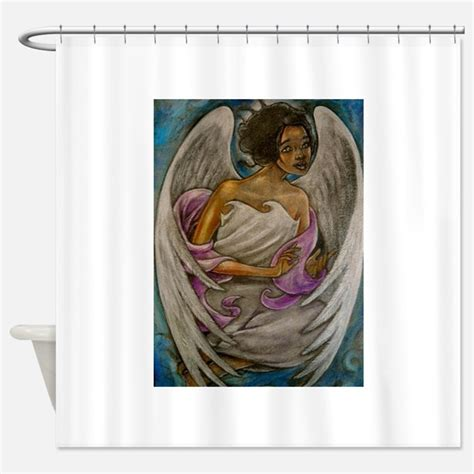 woman shower curtain african american women shower curtains african american