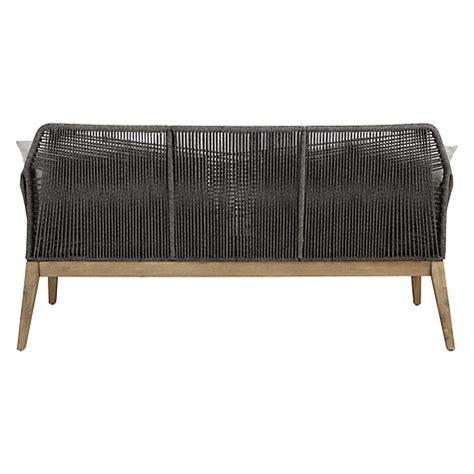 Sofa Grandis buy lewis leia 3 seater sofa fsc certified