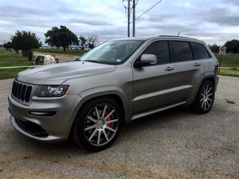 used jeep grand srt8 jeep grand srt8 for sale used jeep grand