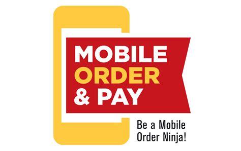 mobile mcdonalds mcdonald s mobile ordering on behance