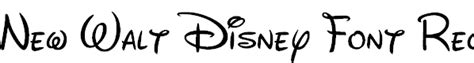 walt disney font apk free mickey mouse fonts fontspace