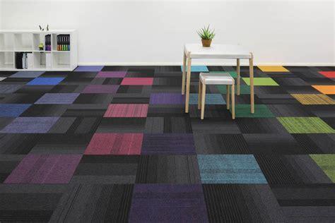 Why choose Carpet Tiles? ? goodworksfurniture