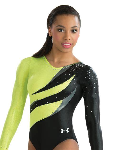 gk elite catalog preview the latest under armour gymnastics apparel